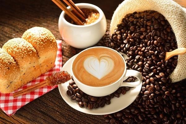 сон про кофе