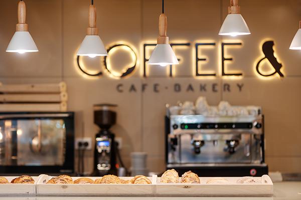 сон про кофейню