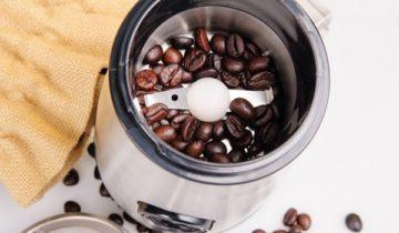 сон про кофемолку