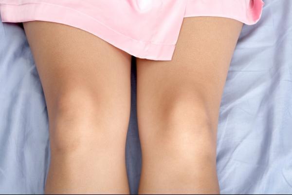 сон про колени