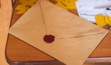 сон про конверт