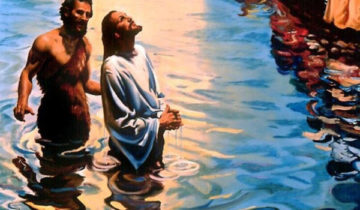 сон про крещение