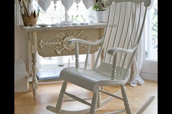 сон про кресло качалку