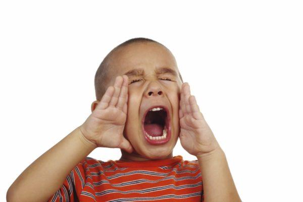 сон про крик