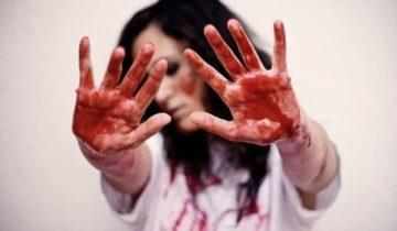 сон про кровь