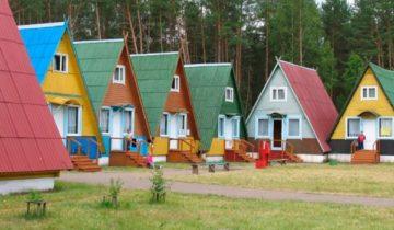 сон про лагерь