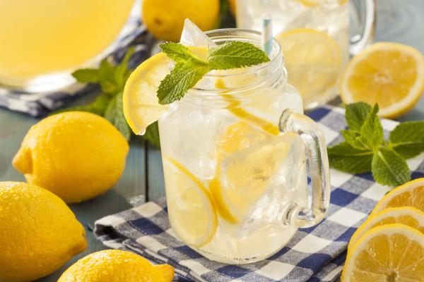 сон про лимонад