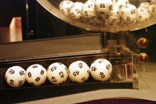 сон про лотерею