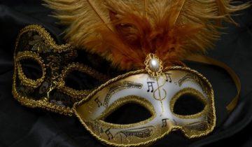 сон про маску