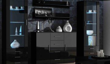 сон про мебель черную