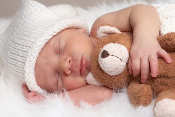 сон про младенца