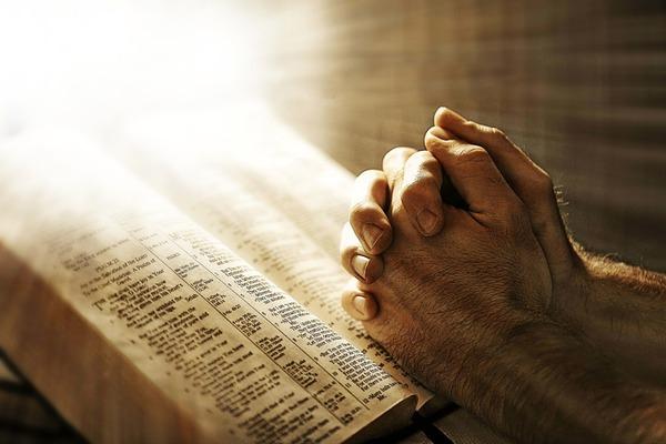 сон про молитву