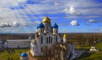 сон про монастырь