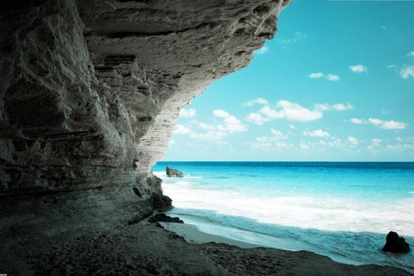 сон про море