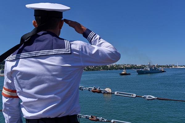 сон про моряка