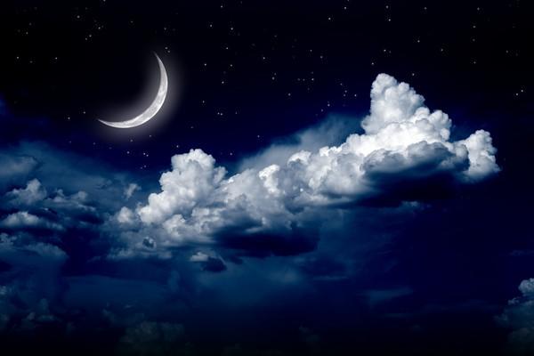 сон про ночь