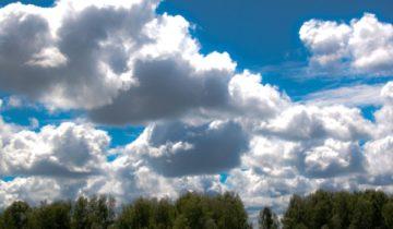 сон про облака