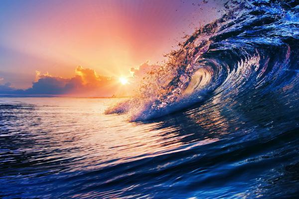 сон про океан