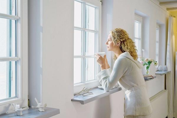 сон про окно