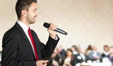 сон про оратора