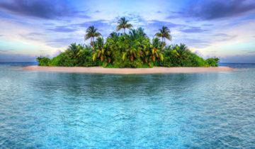 сон про остров