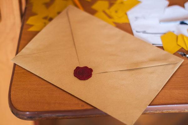 сон про письмо