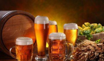 сон про пиво
