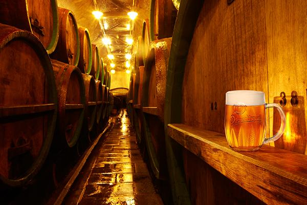 сон про пивоварение