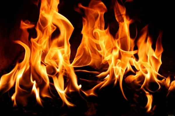 сон про пламя