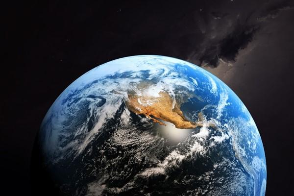 сон про планету