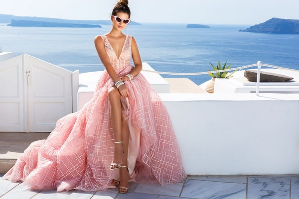 сон про платье
