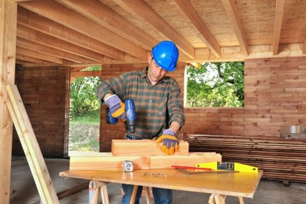 сон про плотника