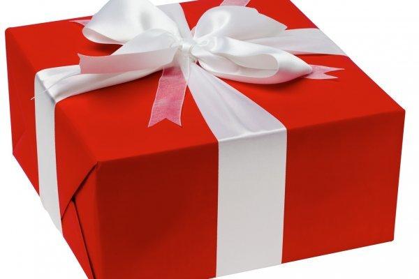 сон про подарок