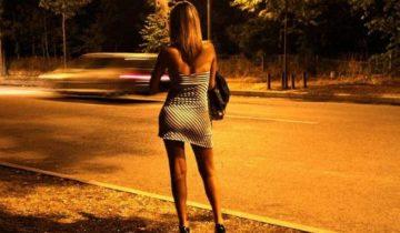сон про проститутку