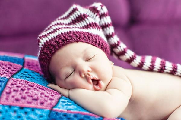 сон про ребенка