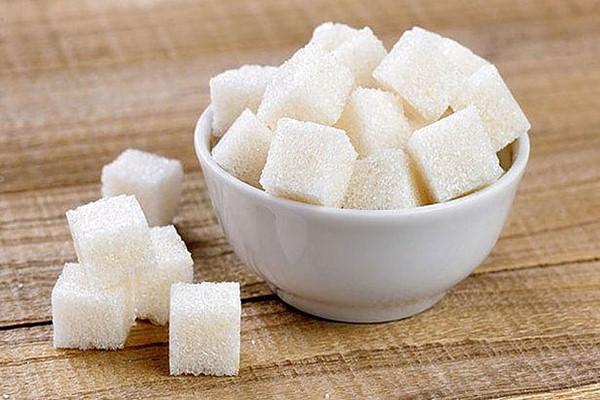 сон про сахар