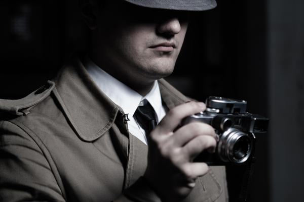 сон про шпиона