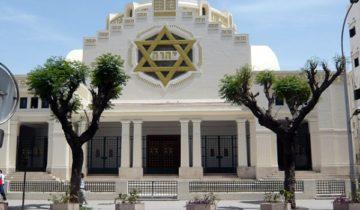 сон про синагогу