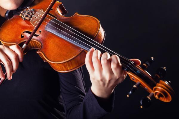 сон про скрипку