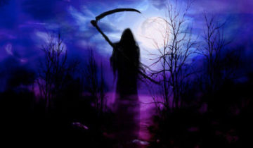 сон про смерть