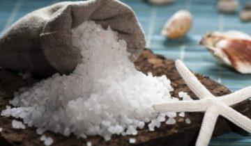 сон про соль