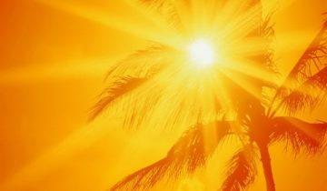 сон про солнце