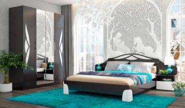 сон про спальню