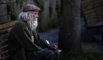 сон про старика