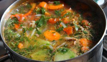 сон про суп