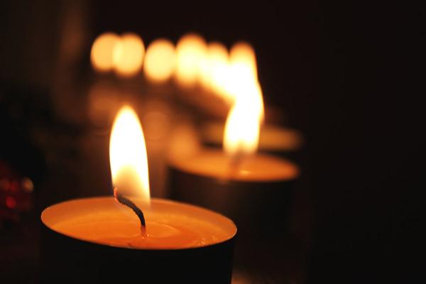 сон про свечу