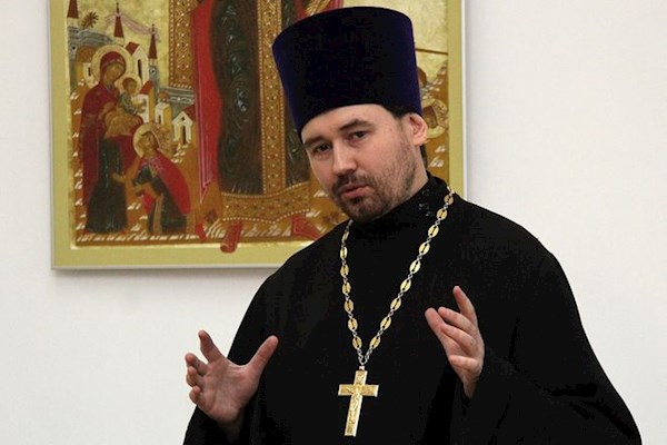 сон про священника