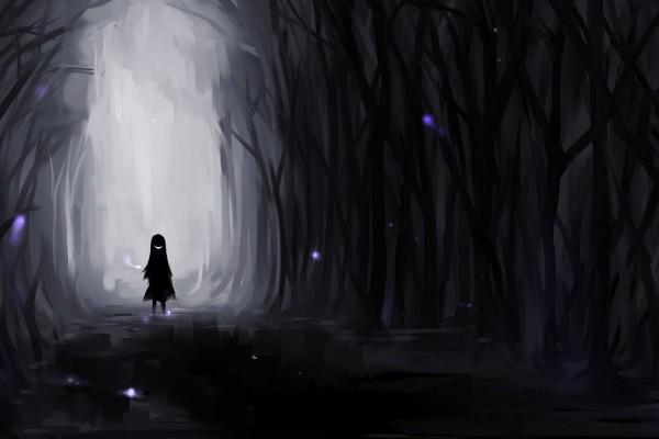 сон про тьму