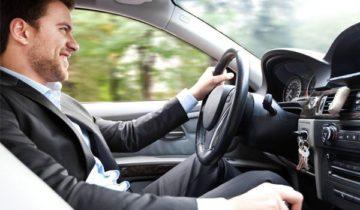 сон про управление машиной