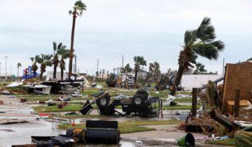 сон про ураган